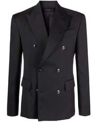 Amiri Double Breasted Suit Jacket
