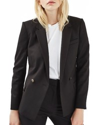 Double breasted suit jacket medium 1249345
