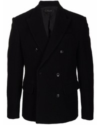 Amiri Long Sleeve Double Breasted Jacket