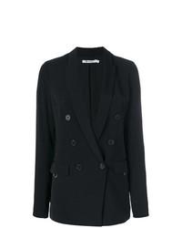 T by Alexander Wang Notch Collar Jacket
