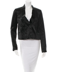 Chloé Satin Double Breasted Blazer W Tags