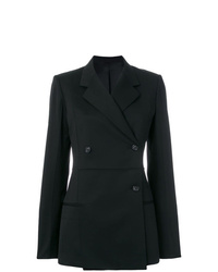 Helmut Lang Straight Fit Blazer