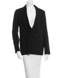 The Row Wool Double Breasted Blazer W Tags
