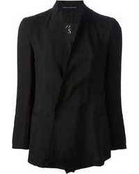 Y's Double Breasted Blazer