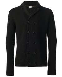 Paolo Pecora Double Breasted Cardigan