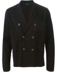 Lanvin Double Breasted Cardigan