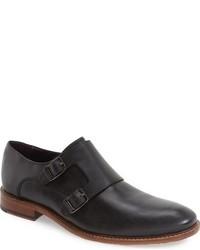 Ted Baker London Kartor 3 Double Monk Strap Shoe