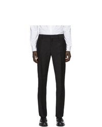Fendi Black Faded Forever Trousers