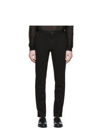 Hugo Black Heldor Trousers