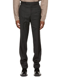 Winnie New York Black Suiting Trousers