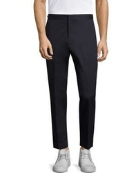 Theory Borough Woolen Trousers
