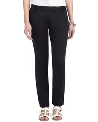 Brooks Brothers Cotton Stretch Lizzy Fit Pants