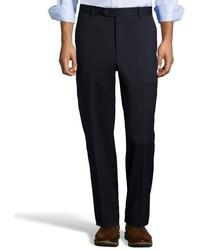 Hilton Club Sam Flat Front Suit Separate Pants