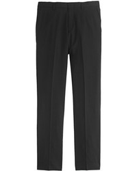 Crosby suit pant in italian wool medium 151572