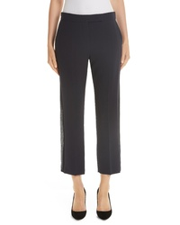 Max Mara Curvone Slim Crop Pants