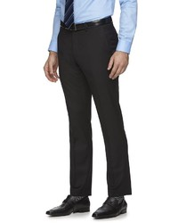 Marc Anthony Extra Slim Fit Wool Suit Pants