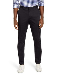 Nordstrom Men's Shop Fit Stretch Cotton Dress Pants