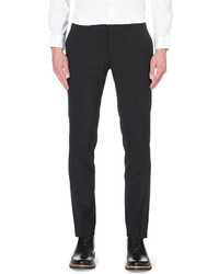 Tiger of Sweden Herris Wool Blend Trousers