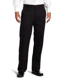 Izod American Chino Flat Front Straight Fit Pant