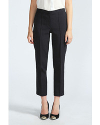 Boohoo Jenna 78 Tapered Trousers