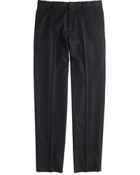 Ludlow suit pant in italian wool flannel medium 151561