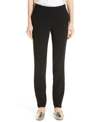 Lafayette 148 New York Manhattan Beaded Stripe Pants