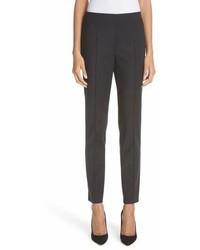 Melissa slim techno cotton ankle pants medium 7265264