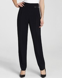 BCBGMAXAZRIA Pants Breena Pleated