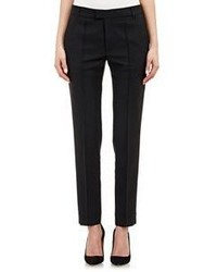 Boy By Band Of Outsiders Pique Tuxedo Pants Black