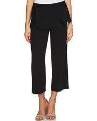 CeCe Side Tie Crop Pants