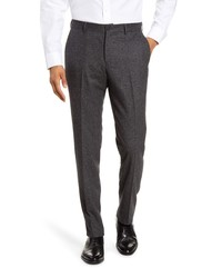 Nordstrom Signature Solid Dress Pants