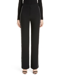 St. John Collection Solid Heavy Tte Pants