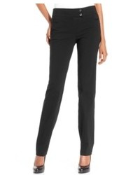 Style&co. Straight Leg Tummy Control Pants