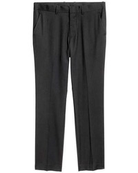 H&M Suit Pants Regular Fit