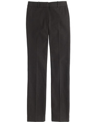 J.Crew Tall Campbell Trouser In Two Way Stretch Cotton