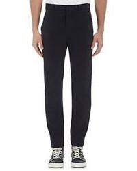Helmut Lang Tech Twill Trousers