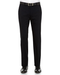 Theory Kody 2 New Tailor Suit Pants Black