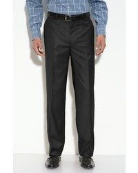 Linea Naturale Travel Genius Hawk Flat Front Pants