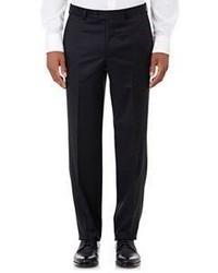 Barneys New York Twill Trousers