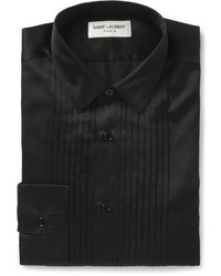 Black Dress Shirt
