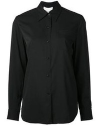 3.1 Phillip Lim Pointed Collar Shirt