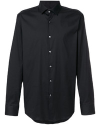 Hugo Boss Boss Classic Long Sleeved Shirt