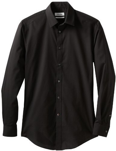 Calvin klein extreme slim fit button front shirt where for Calvin klein athletic fit dress shirt
