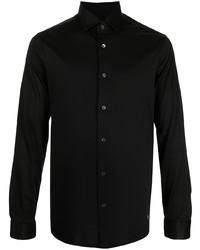 Emporio Armani Classic Button Up Shirt