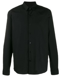 Ami Paris Classic Collar Shirt