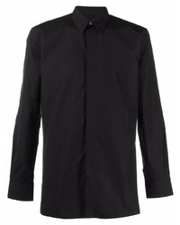 Givenchy Classic Collared Shirt