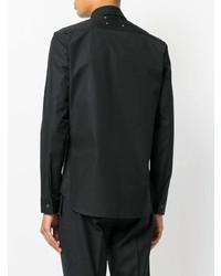 Maison Margiela Classic Long Sleeve Shirt