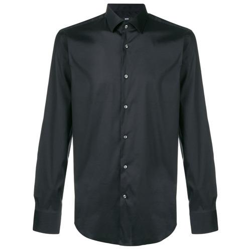 BOSS HUGO BOSS Classic Longsleeved Shirt