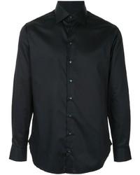 Giorgio Armani Classic Plain Shirt