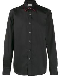 Alexander McQueen Classic Tailored Shirt